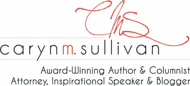 Caryn-M-Sullivan-Logo