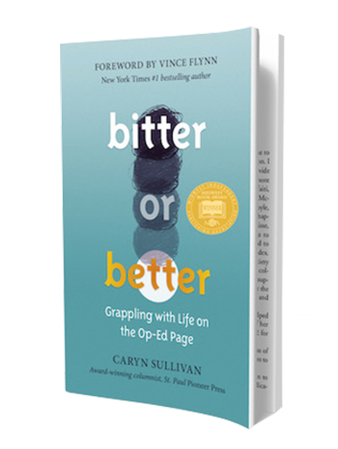 Bitter-or-Better-Book