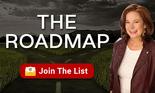 The Roadmap - Join The List